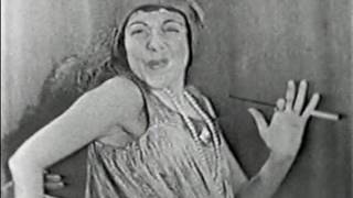 IMOGENE COCA: The Flapper (ADMIRAL BROADWAY REVUE, Apr 29 1949)