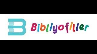 BİBLİYOFİLLER