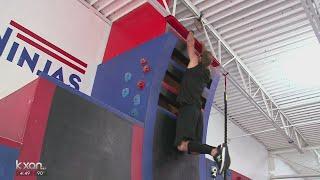 Austin athletes competing on American Ninja Warrior