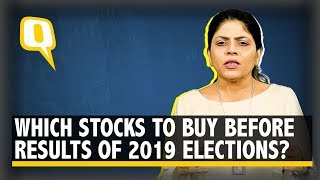 Which Stocks Should You Buy Before the Results of 2019 Elections? | The Quint