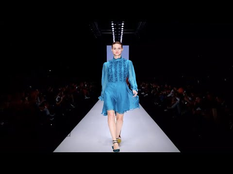 FashionTime Designers | | Spring/Summer 2018 | Mercedez Benz Fashion Week Russia