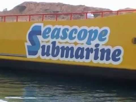 Egypt Sunmarine seascope submarine glass boat http://www.egy