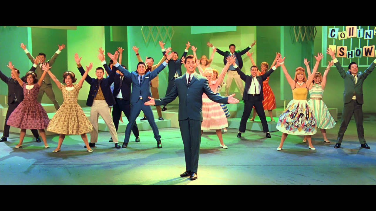 Hairspray - Trailer - YouTube