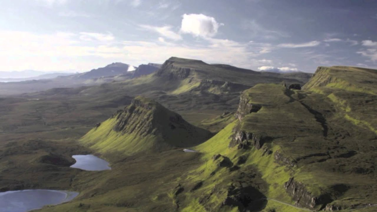 Geschichte Schottlands