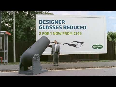 cbce1224da4 Specsavers  Comedy Capers  - YouTube