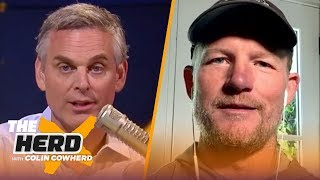 Rams GM Les Snead is sticking by new uniforms, talks 2020 season & Russell Wilson | NFL | THE HERD
