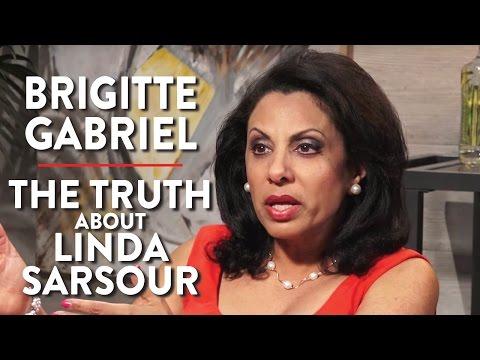 The Truth About Linda Sarsour (Brigitte Gabriel Pt. 3)