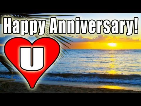 happy-anniversary-e-card-video-free-pachelbel's-canon-in-d-classical-song-music-hd-1080p