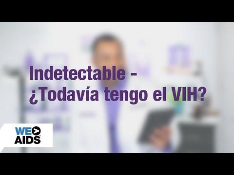 #AskTheHIVDoc En Español: Indetectable - ¿Todavía Tengo El VIH? (1:03)