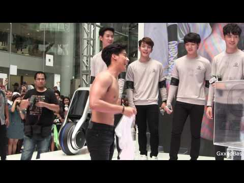 20170617 Sexy Tae 2Moonstheseries @Yamaha Event