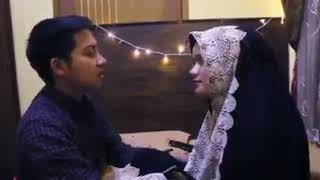 Nice Surah Rahman recitation Holy Quran by Marriage  couple
