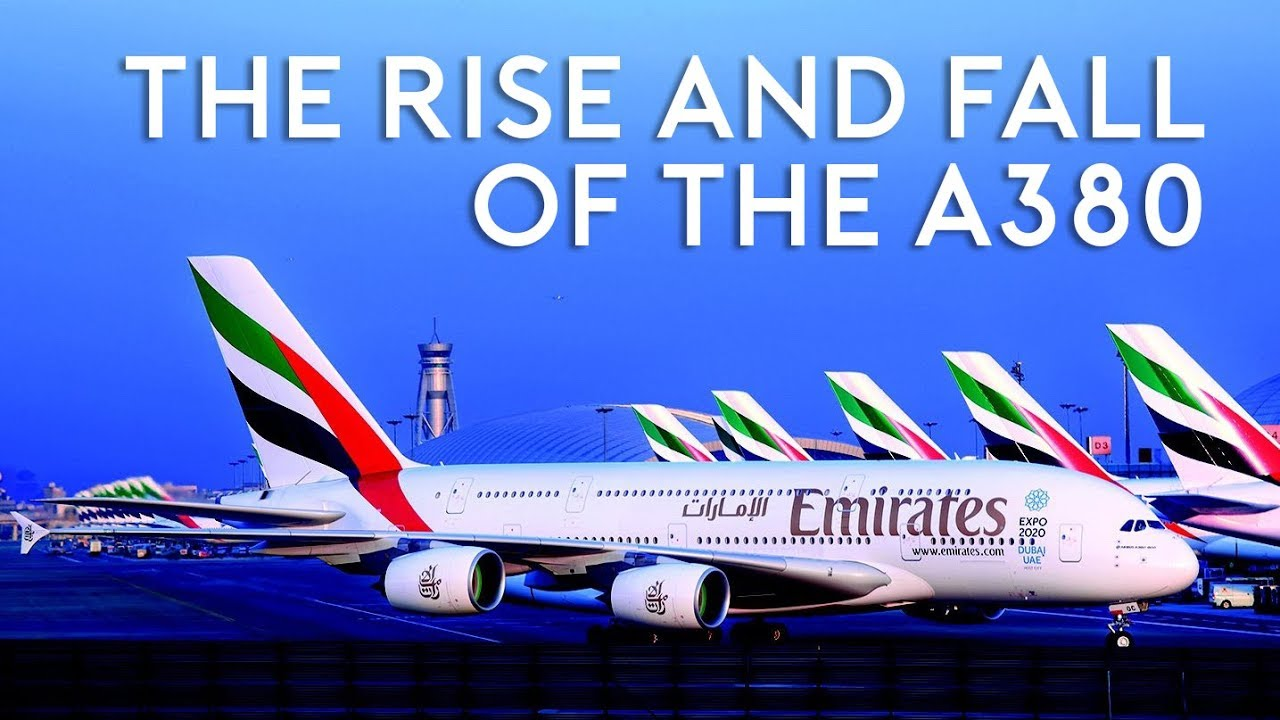 Airbus A380 The Not So Popular Game Changer Samchui Com