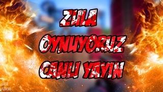ZULA/ CANLI YAYIN ....