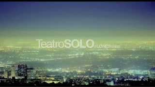 Teatro SOLO | LONE theater * São Paulo
