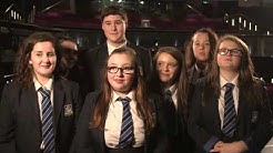 Port Glasgow High: Scottish Youth Poetry Slam Winners