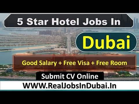 Atlantis The Palm Hotel Jobs In Dubai