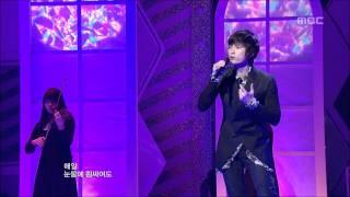 Video Min Kyung-hoon - It's love Because it hurts, 민경훈 - 아프니까 사랑이죠, Music Core 2010 download MP3, 3GP, MP4, WEBM, AVI, FLV Februari 2018