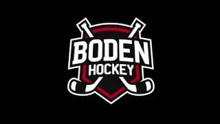 Boden Hockey 2016/2017