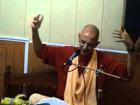 Чайтанья Чаритамрита Ади 3.17 - Бхакти Вигьяна Госвами