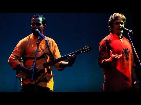 Indian Ocean HD Live - Bande, California 2011