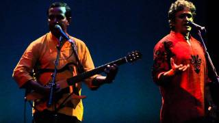 Indian Ocean HD Live - Bande, California 2011