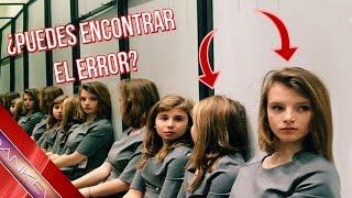 ¿ENCONTRARAS EL ERROR DE ESTAS 15 IMÁGENES?