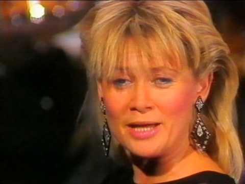 Gitte Haenning - Freu dich bloss nicht zu früh - Superhitparade - 1983