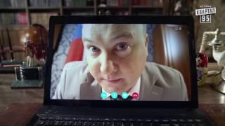 «Недотуркані» – новый комедийный сериал   1 серия ¦ сериалы 2016