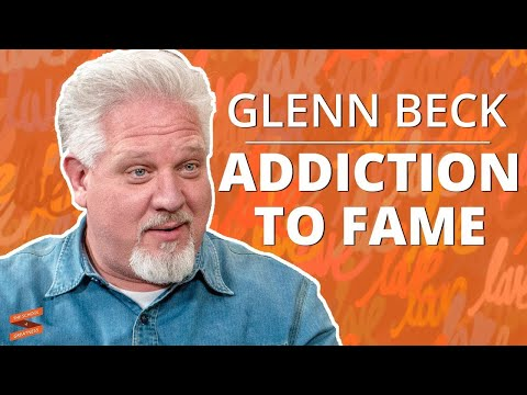 Glenn Beck on Suicide and Addiction to Fame with Lewis Howes