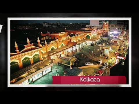 Top 5 Mega Cities Of India