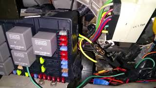 Video 2002 ford excursion windows and radio stop working download MP3, 3GP, MP4, WEBM, AVI, FLV Juni 2018
