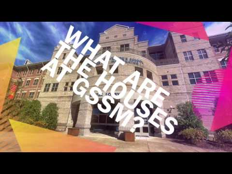 12 Days of Application Season: 6 GSSM Houses