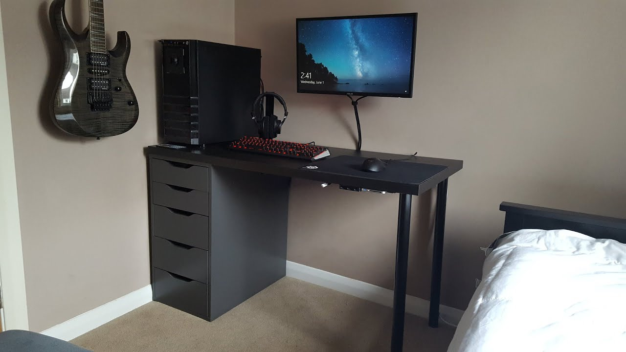 How To Wall Mount Your Monitor or TV