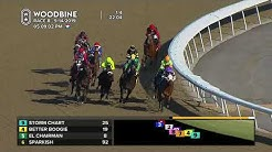Woodbine: September 14, 2019 - Race 8