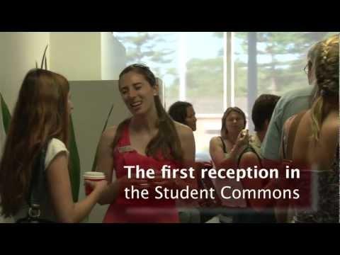 CSU Orientation Day