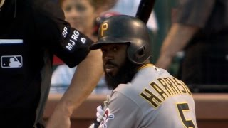 6/24/17: Cole, Mercer lead Pirates to a 7-3 victory