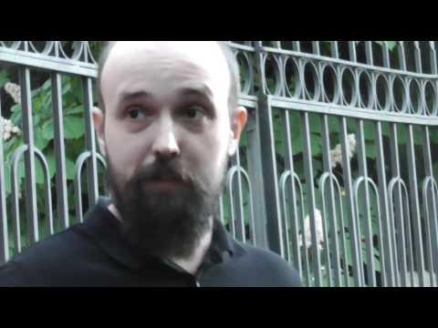 Раменское Освобождение Яна Кателевского. 20.05.2016г.