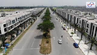 Bàn giao Khu đô thị BelHomes Vsip Bắc Ninh