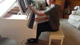 The Godfather Waltz Theme (PIANO VERSION)