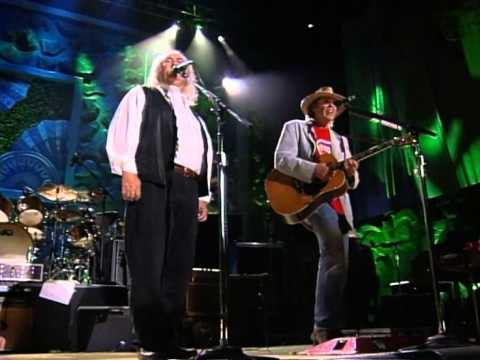 Crosby, Stills, Nash & Young - Our House (Live at Farm Aid 2000)