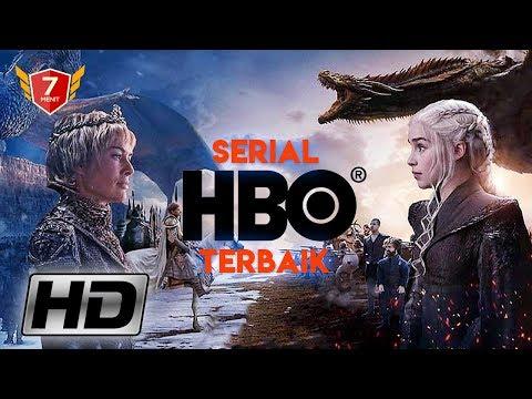 RATINGNYA Sampe 9.5 - 10 Serial HBO Terbaik !!