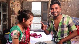 Heart Touching Love Story 2019 | Cute Love Story | by LOVE STORY AGAIN | shooting time video 2019