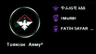 MC5||SQUAD BATTLE VS TURKISH ARMY||FATIH SAYAR-JOKER||Part3