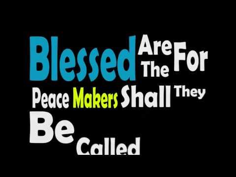 Amani(peace) ksucu peace team official lyrics video