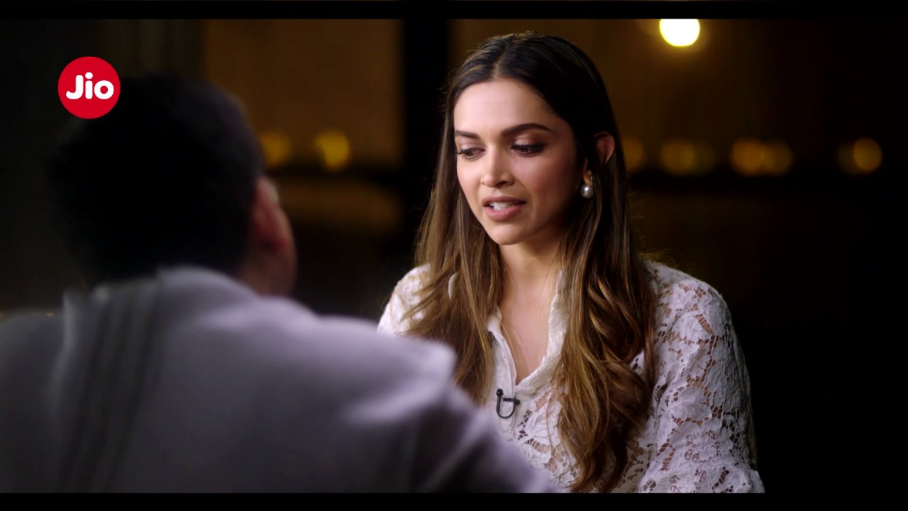 Why was Deepika Padukone replaced in a movie | Jio ...