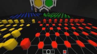 ИГРЫ РАЗУМА В МАЙНКРАФТЕ! ЧУТОК ЛОГИЧЕСКИХ ИГР В МАЙНКРАФТЕ 3 ! Minecraft Control