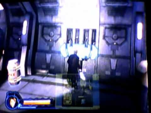 Star Wars Episode III Revenge Of The Sith PS2 Level 1: Rescue Over Coruscant