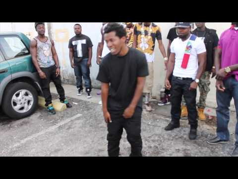Trigga 1 Ent - Rap Creole Cypher