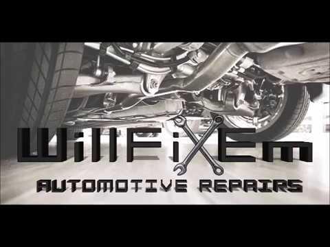 WillFixEm Automotive Repairs Kitchener Waterloo *** Oil Spraying Service***