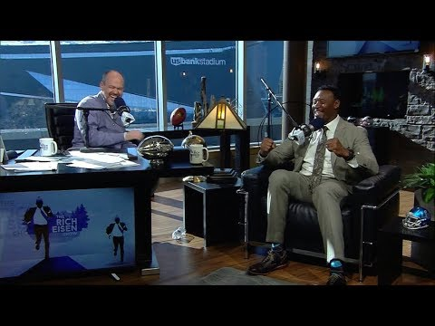 3-Tim Super Bowl Champion Willie McGinest Breaks Down Super Bowl 52 & More - 1/31/18